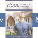 Hope – Thriving While Unemployed: Review and Giveaway