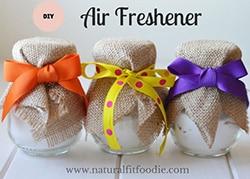 DIY Air Fresheners - Natural Fit Foodie