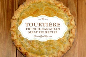 French canadian pork recipes