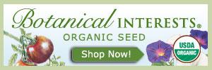 Shop for quality seeds at Botanical Interest.