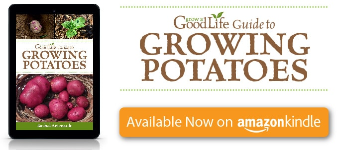 Whether you are striving for a few gourmet fingerling potatoes or a large crop for winter food storage, this Kindle book will show how you can grow your own, organic, homegrown potatoes.