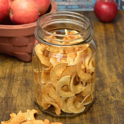 3 Ways to Dehydrate Apples for Food Storage