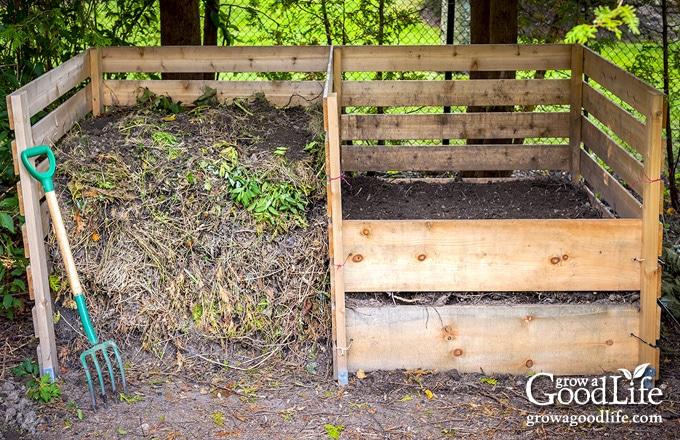 howcan i improve my garden soil