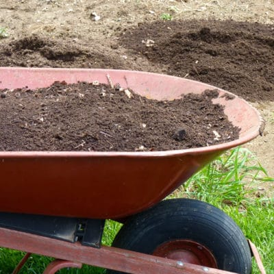 7 Simple Techniques to Improve Garden Soil