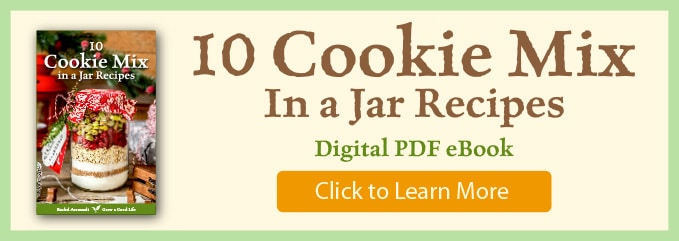 cookie mix in a jar ebook